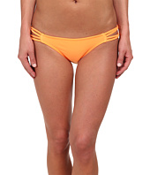 Vix - Sofia by Vix Solid Orange Rio Detail Bottom