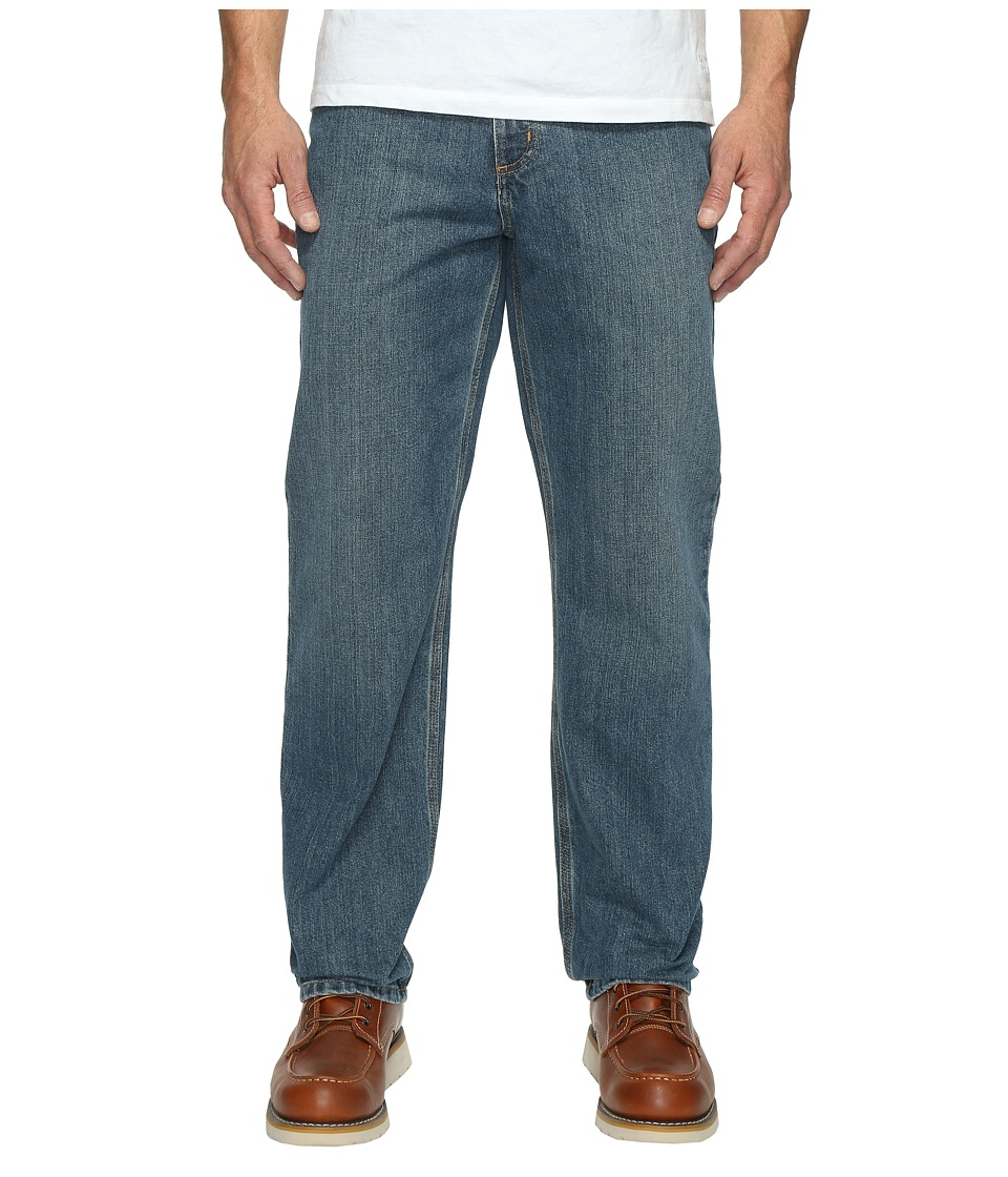 Carhartt Relaxed Fit Holter Jeans (Frontier) Men