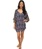 Vix - Moorish Giovana Caftan Cover-Up