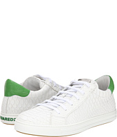 DSQUARED2 - Scale Print Tennis Club Sneaker