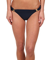 Vix - Solid Indigo Blue Bia Tube Full Bottoms