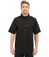 Carhartt - Foreman Solid Short Sleeve Work Shirt