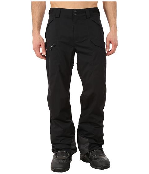 Mountain Hardwear Returnia™ Cargo Pants - Black