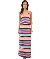 Vix - Reef Taysa Long Dress Cover-Up