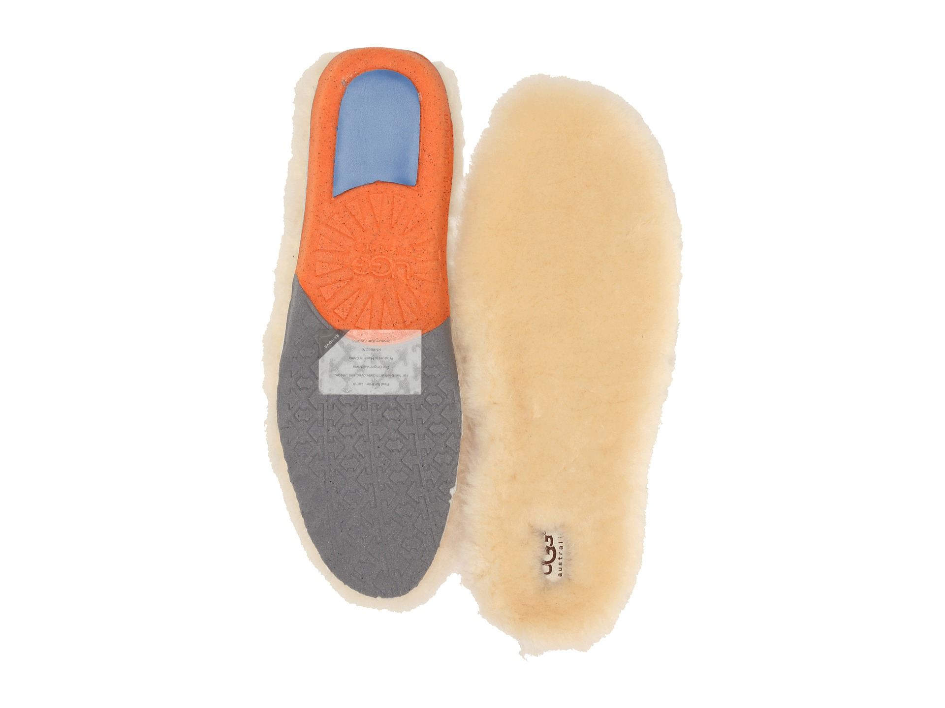 ugg replacement insoles for boots