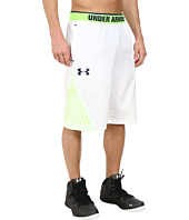Under Armour - UA Heat Checkin Woven Short