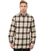 Carhartt - Trumbull Plaid Long Sleeve Shirt