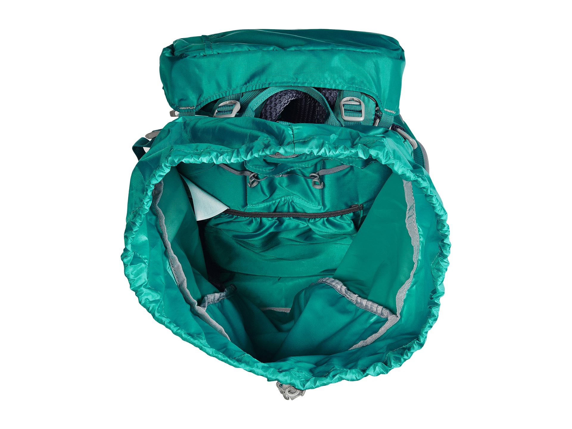 Kelty Catalyst 46 Backpack Emerald Zapposcom Free