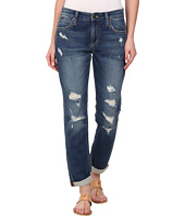 Joe's Jeans - Off Duty Boyfriend Slim Ankle in Rubina
