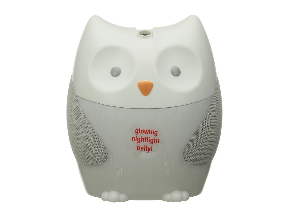 Skip Hop - Moonlight Melodies Nightlight Soother (White) Bags