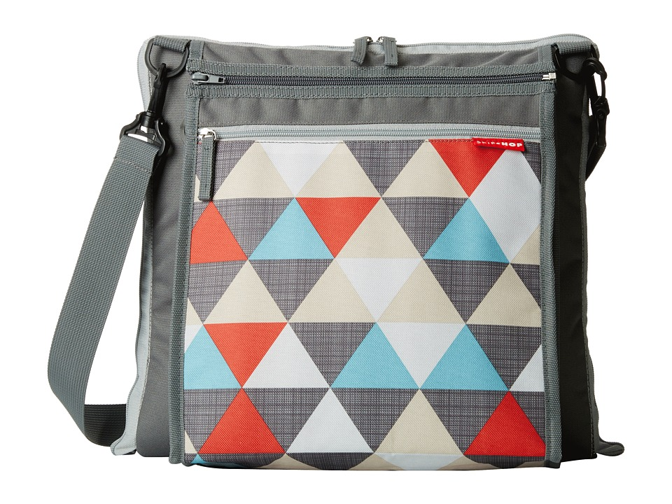 Skip Hop - Central Park Outdoor Blanket Cooler Bag