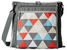 Skip Hop Central Park Outdoor Blanket Cooler Bag