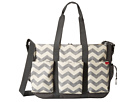 Skip Hop Duo Double Hold-It-All Diaper Bag (Multi)