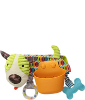 Skip Hop - Puppy Stroller Bar Snack Toy