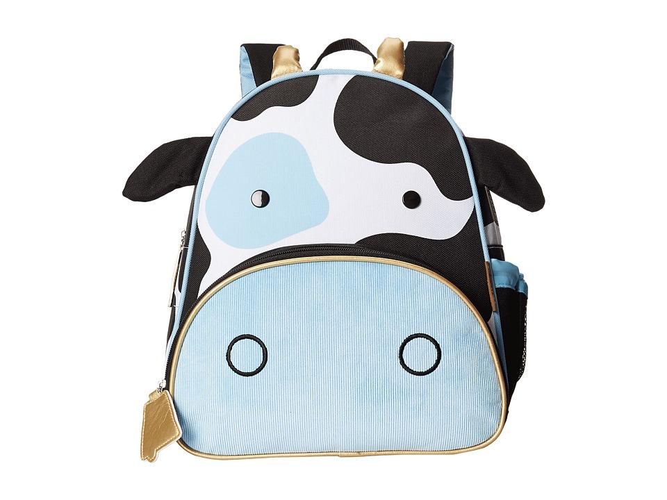 Skip Hop - Zoo Pack Backpack (Cow) Backpack Bags