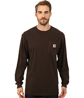 Carhartt - Workwear Graphic Branded C Long Sleeve Tee