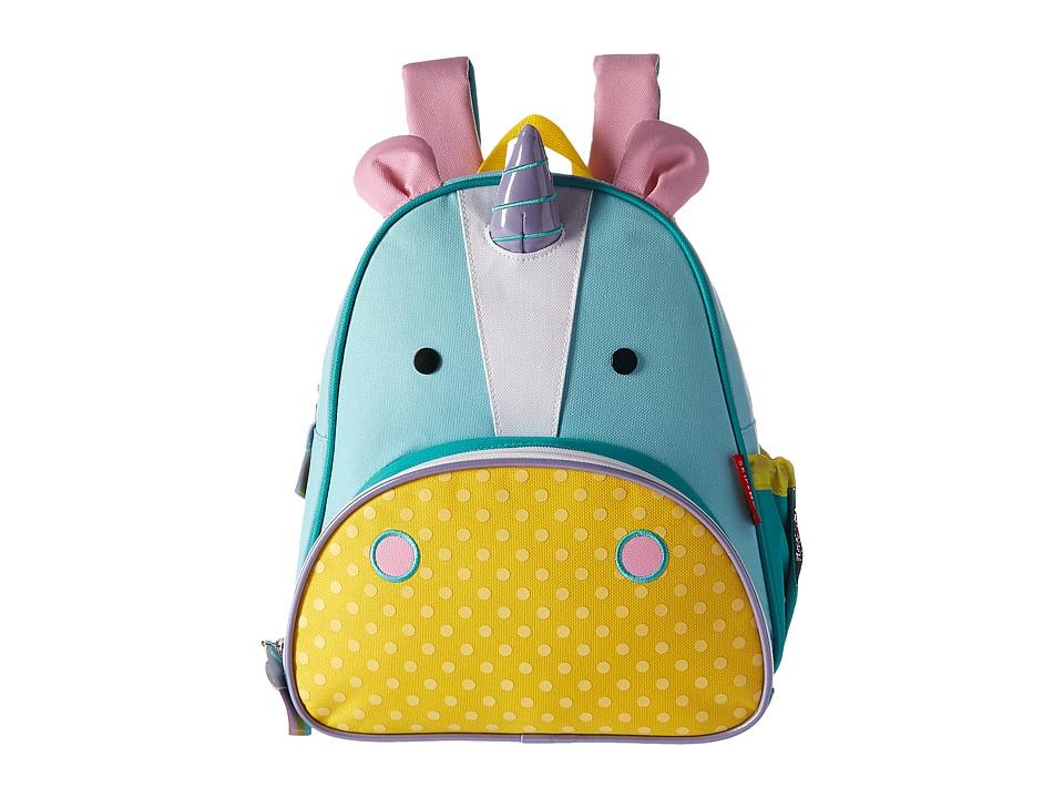 Skip Hop - Zoo Pack Backpack (Unicorn) Backpack Bags