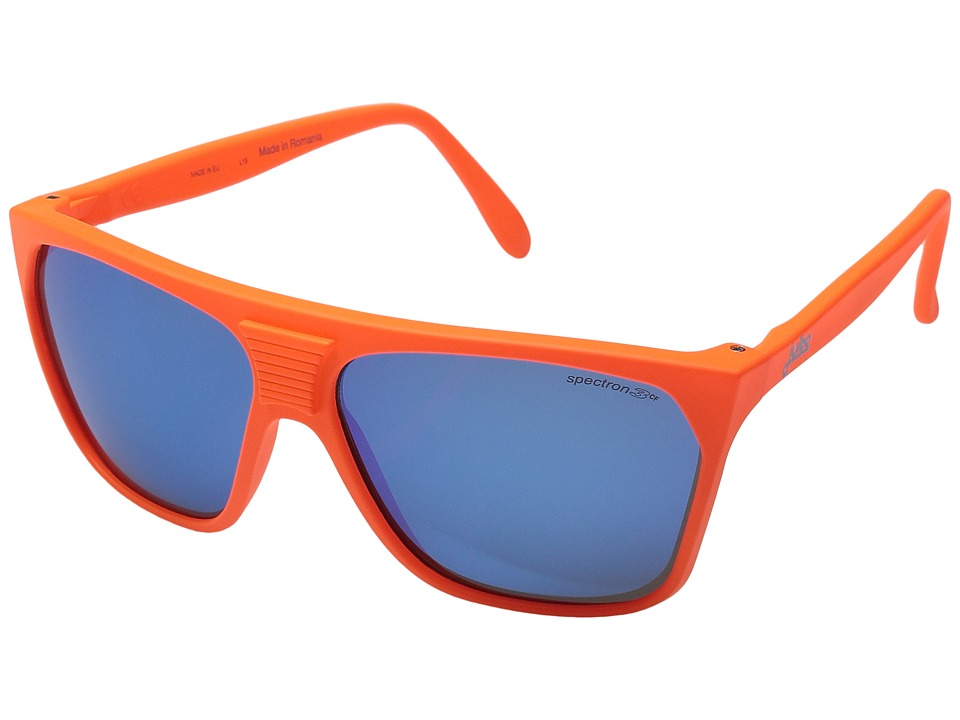 Julbo Eyewear Cortina Vintage Sunglasses Matte Orange Sport Sunglasses