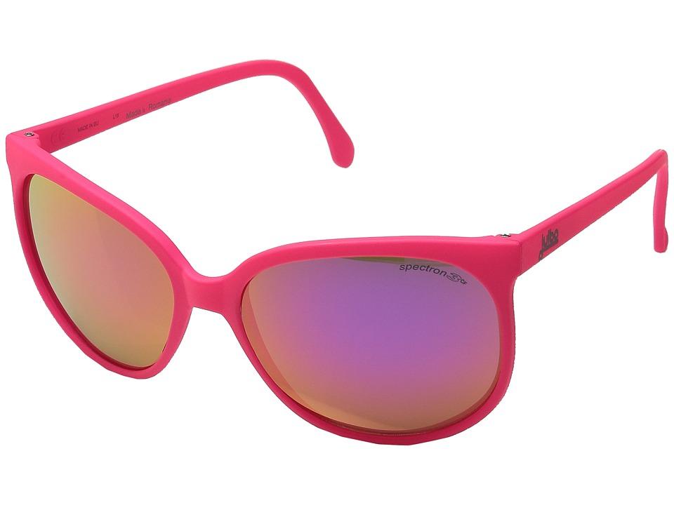 Julbo Eyewear Megeve Vintage Sunglasses Rose Sport Sunglasses