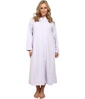 Carole Hochman - Plus Size Zip Robe
