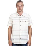 L-R-G - Somali Short Sleeve Woven