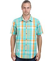 L-R-G - Franco Hova Short Sleeve Woven