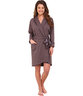 Midnight by Carole Hochman - September Nights Quilted Robe