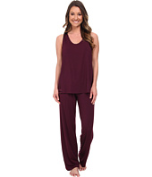 Midnight by Carole Hochman - Better Together Core Pajama with Satin