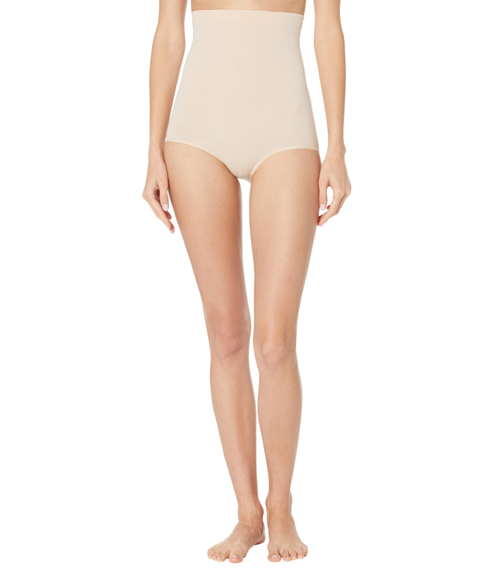 Spanx Higher Power Panties Soft Nude Womens Underwear