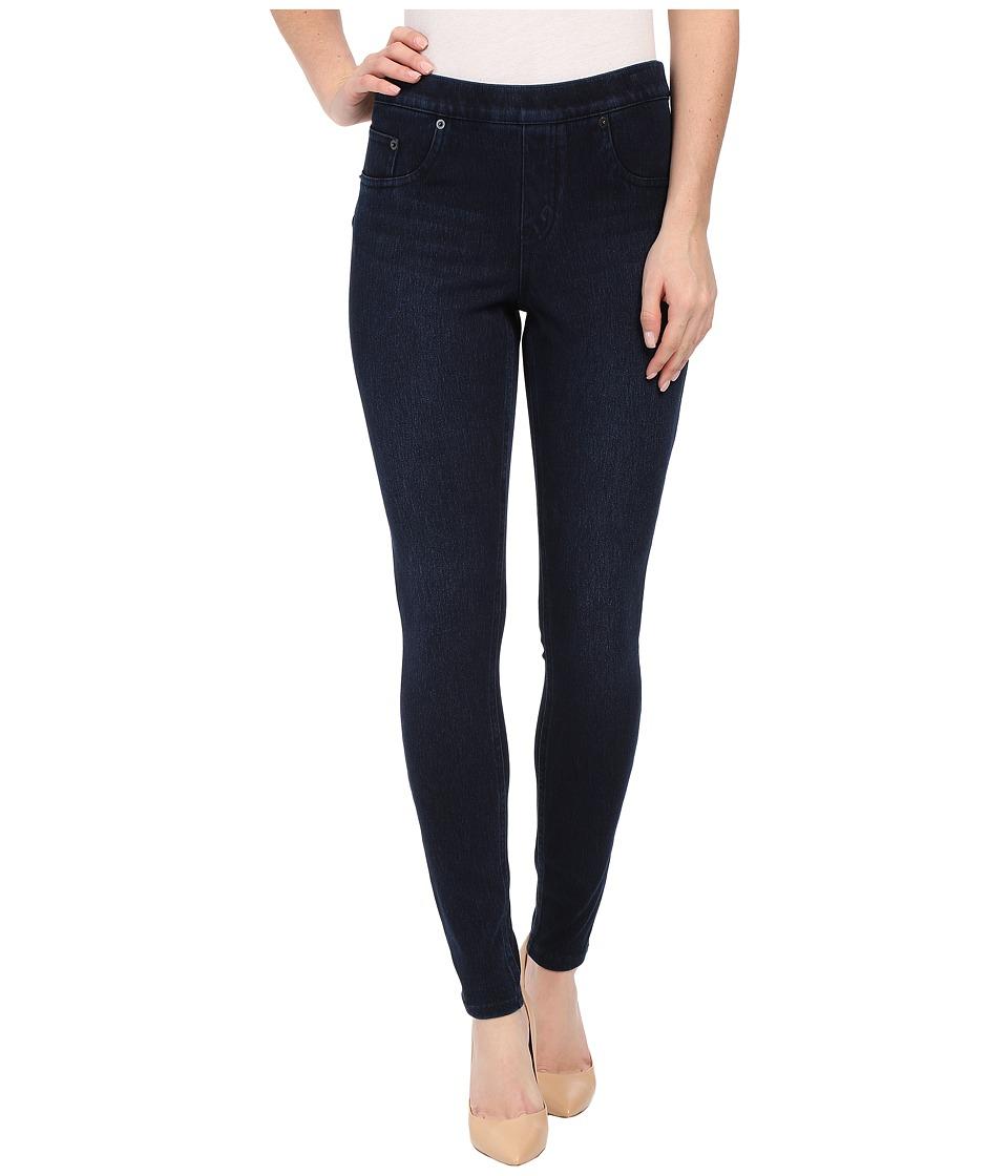 Spanx Jean ish Shaping Legging Twlight Rinse Womens Casual Pants
