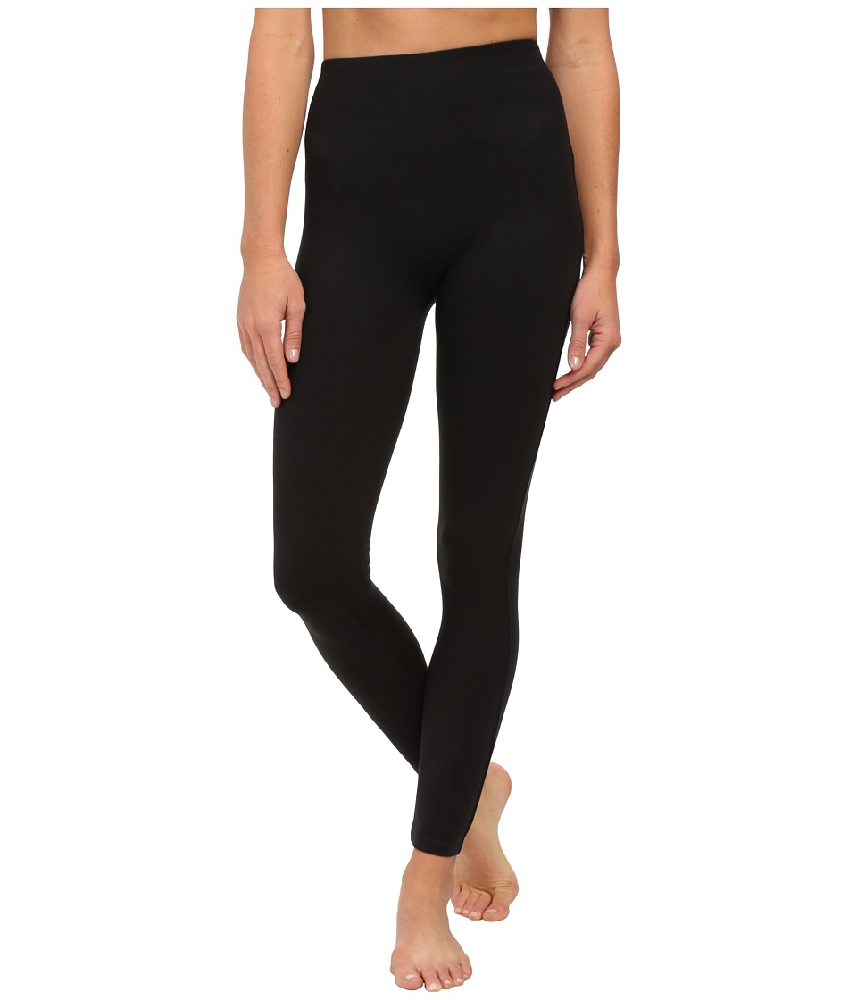 Spanx Essential Shaping Legging Black Hose