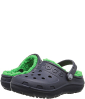 Crocs Kids - Hilo Lined Clog (Toddler/Little Kid)
