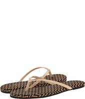 Yosi Samra - Roee Zigzag Cork Flip Flop