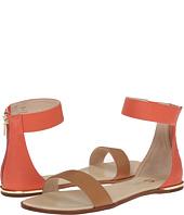 Yosi Samra - Cambelle 3D Croco Leather Sandal