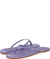Yosi Samra - Roee Soft Leather Flip Flop