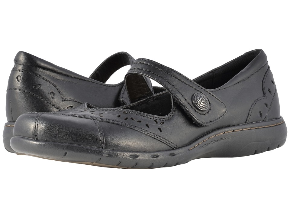Rockport Cobb Hill Collection Cobb Hill Petra (Black) Maryjanes