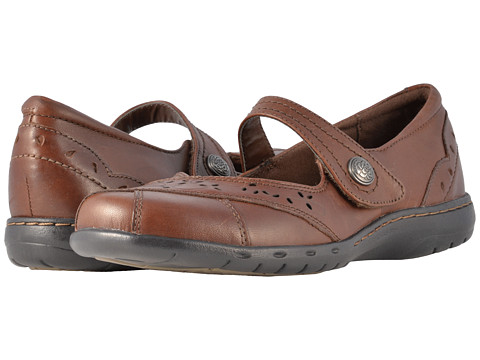 Rockport Cobb Hill Collection Cobb Hill Petra - Brown