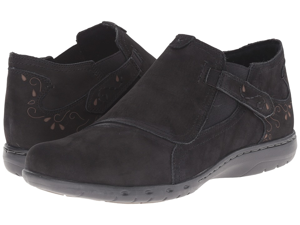 Rockport Cobb Hill Padma (Black) Women