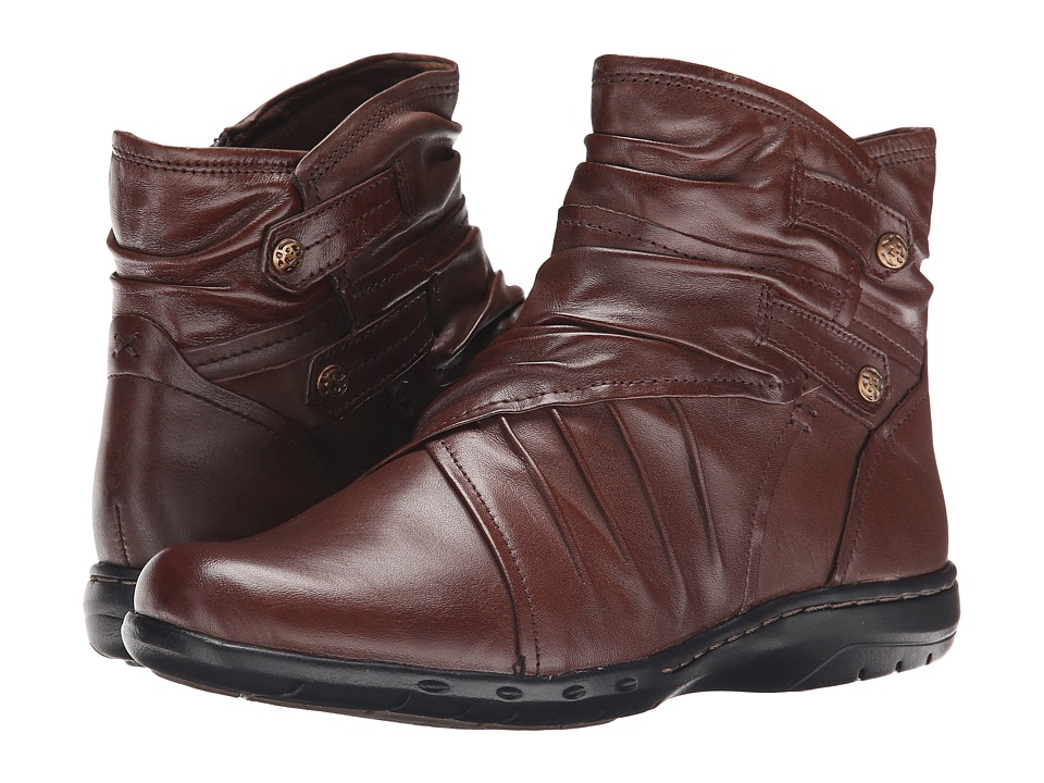 Rockport Cobb Hill Pandora (Chocolate) Women