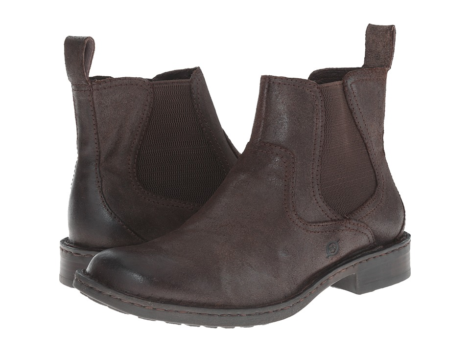 Born - Hemlock (Castagno (Dark Brown)) Men