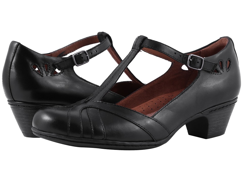 Rockport Cobb Hill Collection Cobb Hill Angelina (Black) Women