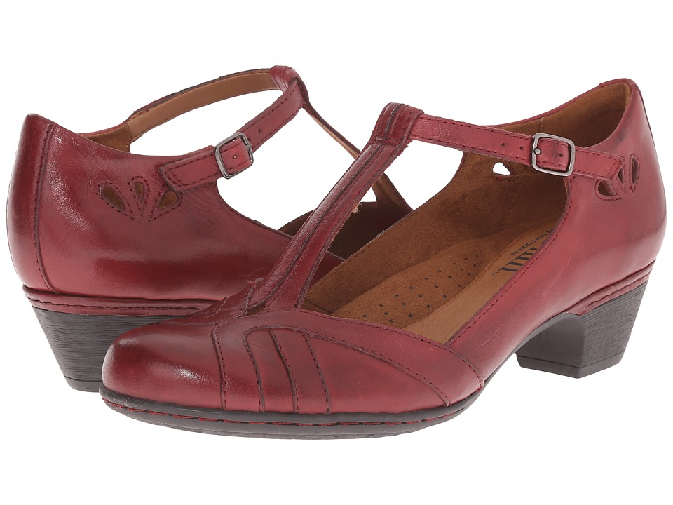 Rockport Cobb Hill Collection Cobb Hill Angelina (Bourdeaux) Women