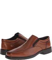 Nunn Bush - Calgary Moc Toe Slip-On