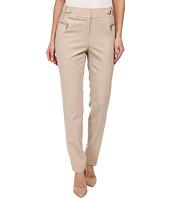 Calvin Klein - Lux Pants w/ Snap Waist