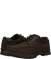 Nunn Bush - Plover Moc Toe Oxford