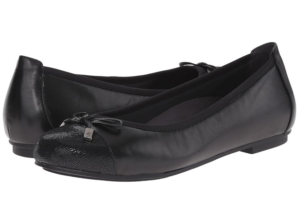 VIONIC Minna (Black) Flats