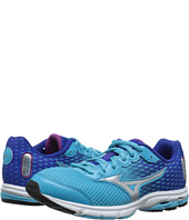 Mizuno - Wave Rider 18 (Little Kid/Big Kid)