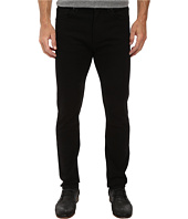 A Gold E - Skinny Fit in Black