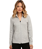 LAUREN by Ralph Lauren - Zip Front Lounge Jacket