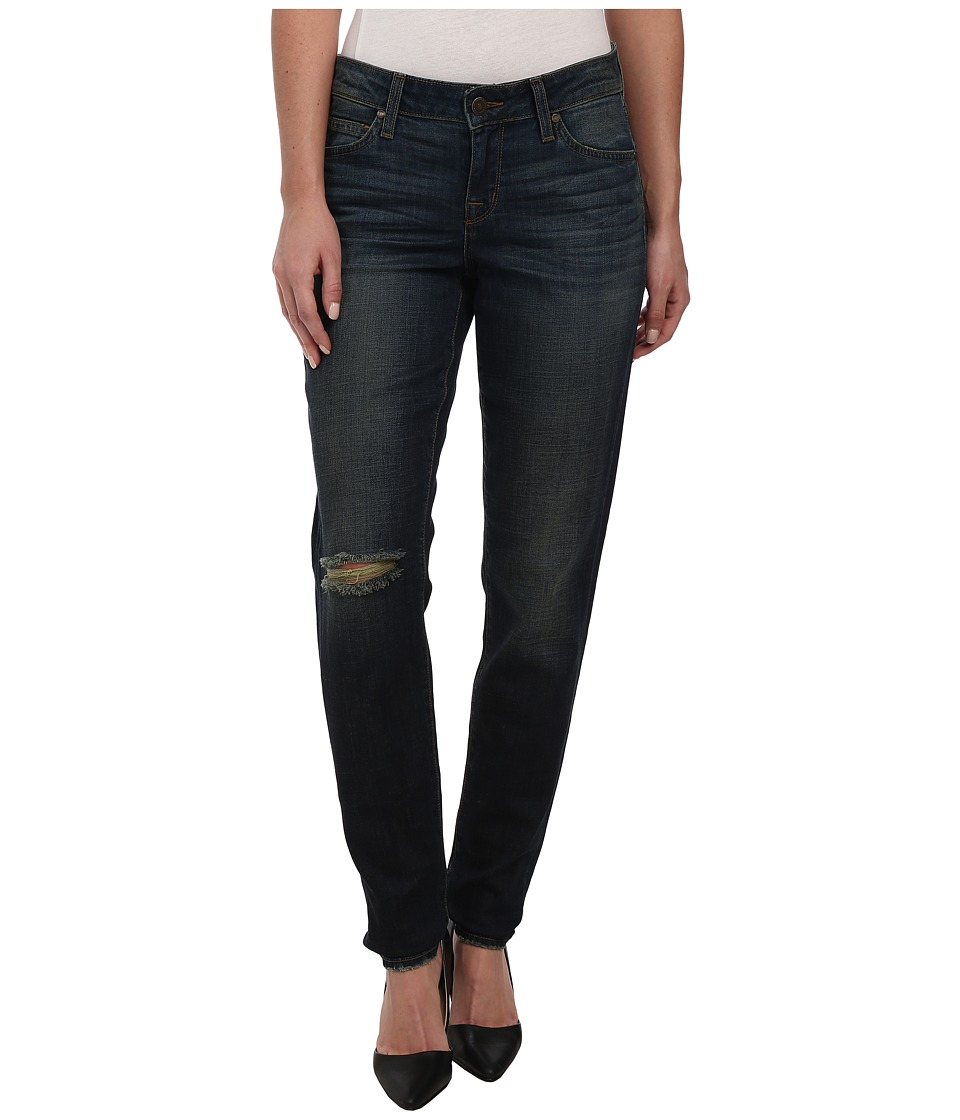 CJ by Cookie Johnson Powerful Relaxed Boyfriend in Freda Freda Womens Jeans